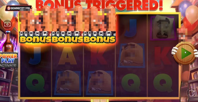 Sausage Party slot UK
