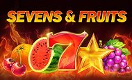 play Sevens & Fruits online slot
