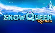 Snow Queen Riches Slot Game
