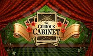 play The Curious Cabinet online slot
