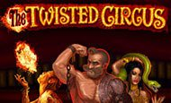 play The Twisted Circus online slot