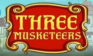 play Three Musketeers online slot