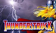 play Thunderstruck online slot