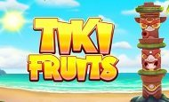 play Tiki Fruits online slot