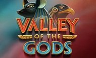 play Valley Of The Gods online slot