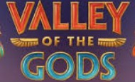 Valley Of The Gods Online Slot