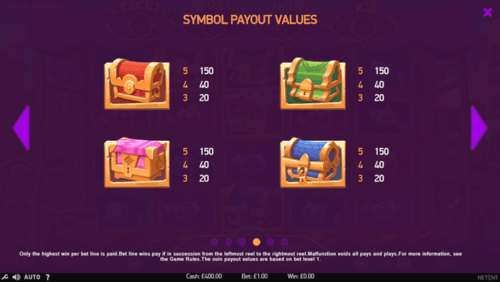 Wild Bazaar slot game