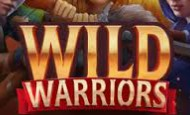 Wild Warriors Online Slot