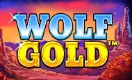 Wolf Gold UK Online Slots