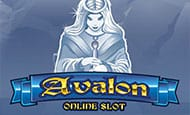 play Avalon online slot