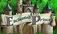 Enchanted prince UK casino slot