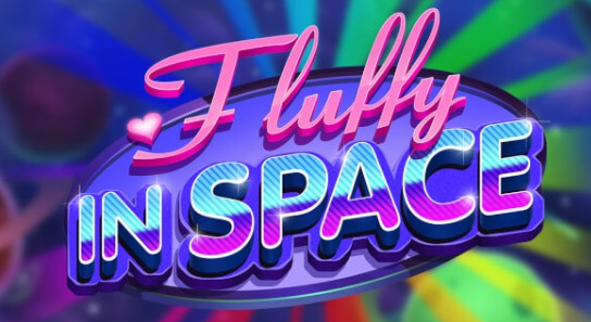Fluffy in Space slot UK