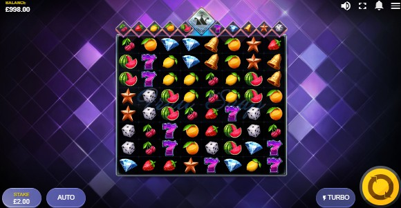 Fruit Snap slot UK