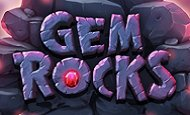 Gem Rocks slot UK