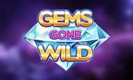 play gem gone wild online slot