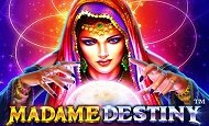 play Madame Destiny online slot