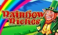 rainbow riches irish slot