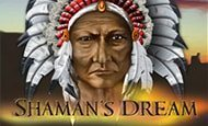 Shaman's Dream UK online slot