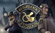Sherlock of London Online Slots